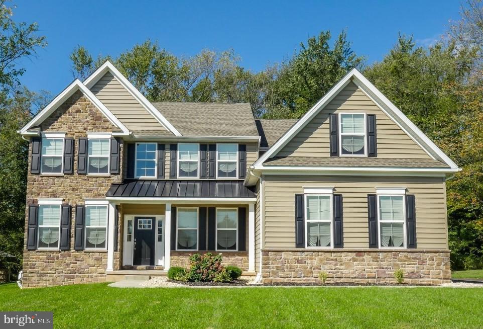 3717 Dogwood Lane, Riegelsville, PA 18077