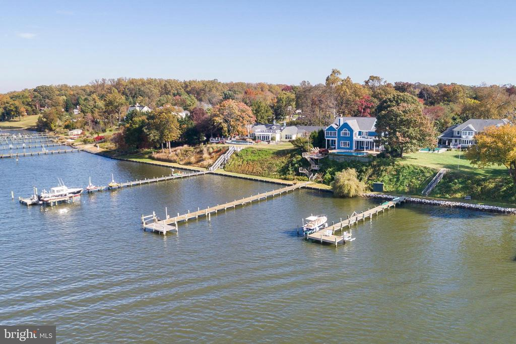 2699  WILD HOLLY ROAD, Annapolis, Maryland