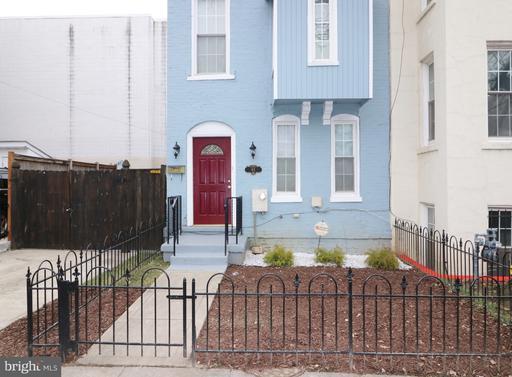 83 O STREET NW, WASHINGTON, DC 20001  Photo 3