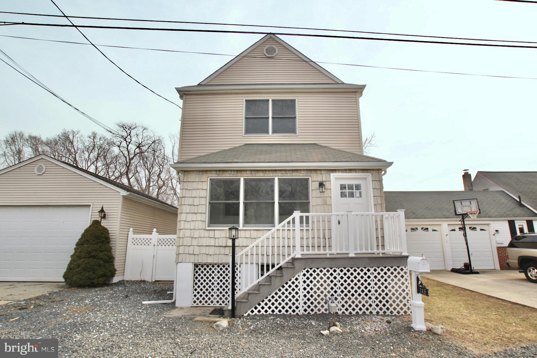 146 BROOKLYN AVENUE, SPOTSWOOD, NJ 08884