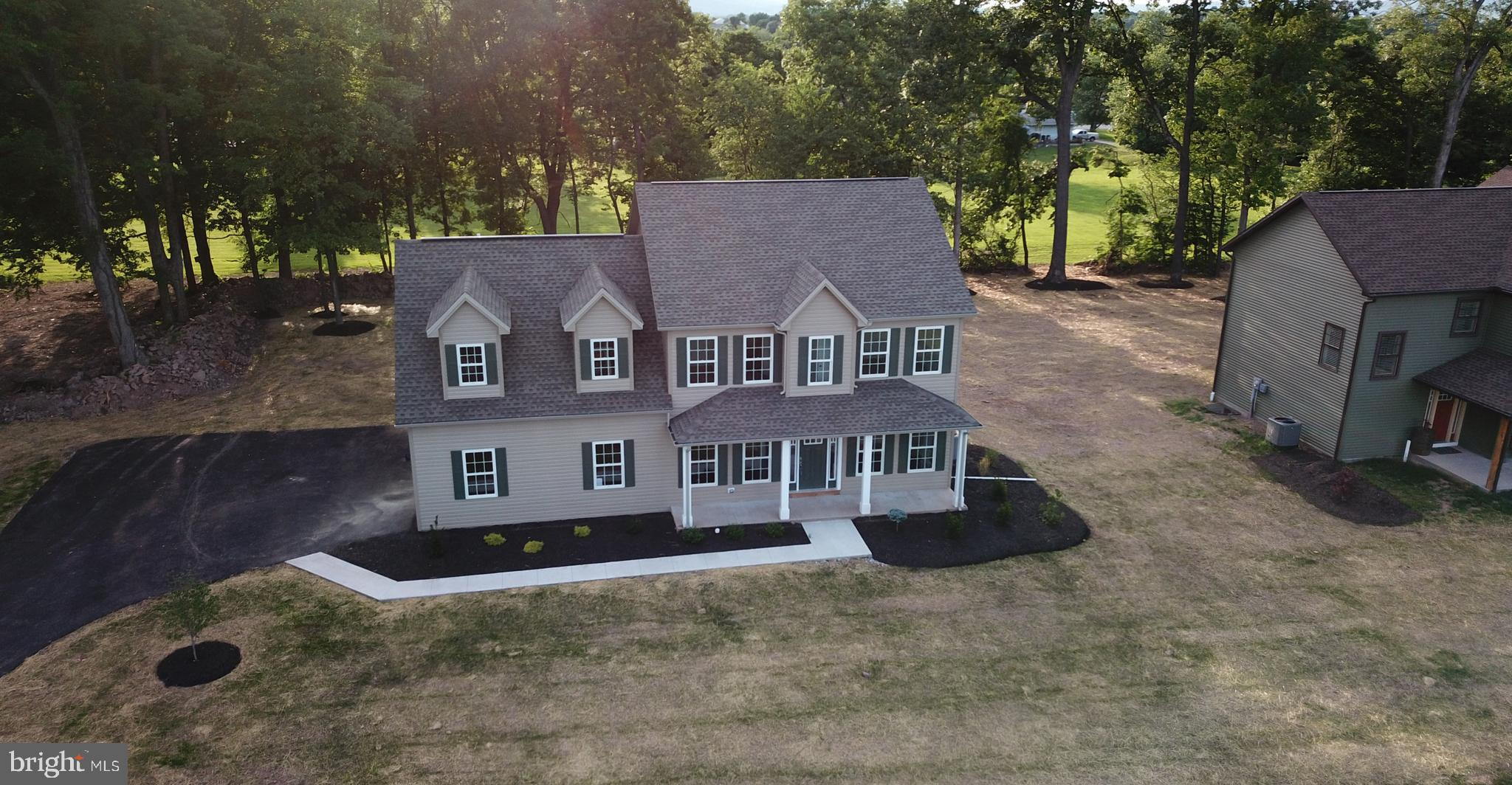 693 MIDWAY ROAD, YORK HAVEN, PA 17370