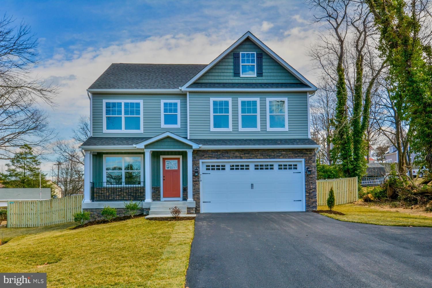 719 S HAMMONDS FERRY ROAD, LINTHICUM HEIGHTS, MD 21090