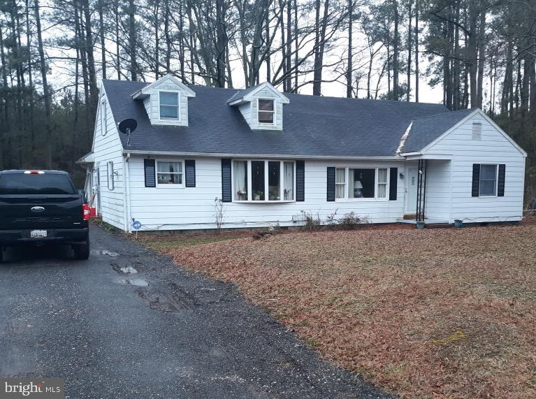 2579 TODDVILLE ROAD, TODDVILLE, MD 21672