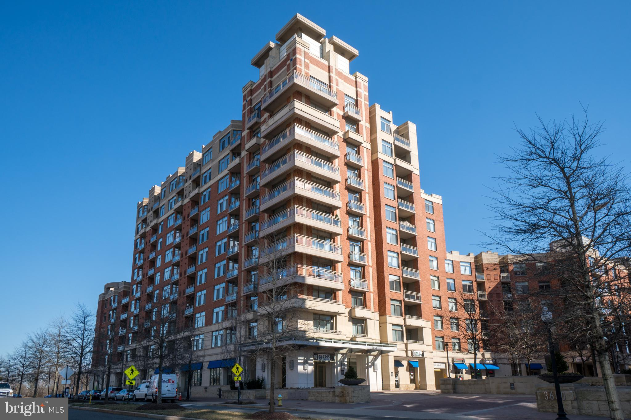 3650 S GLEBE ROAD 244, ARLINGTON, VA 22202