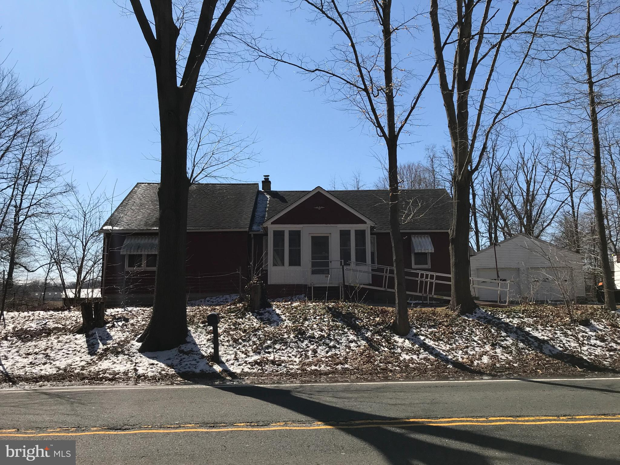 238 CHESTERFIELD JACOBSTOWN ROAD, WRIGHTSTOWN, NJ 08562