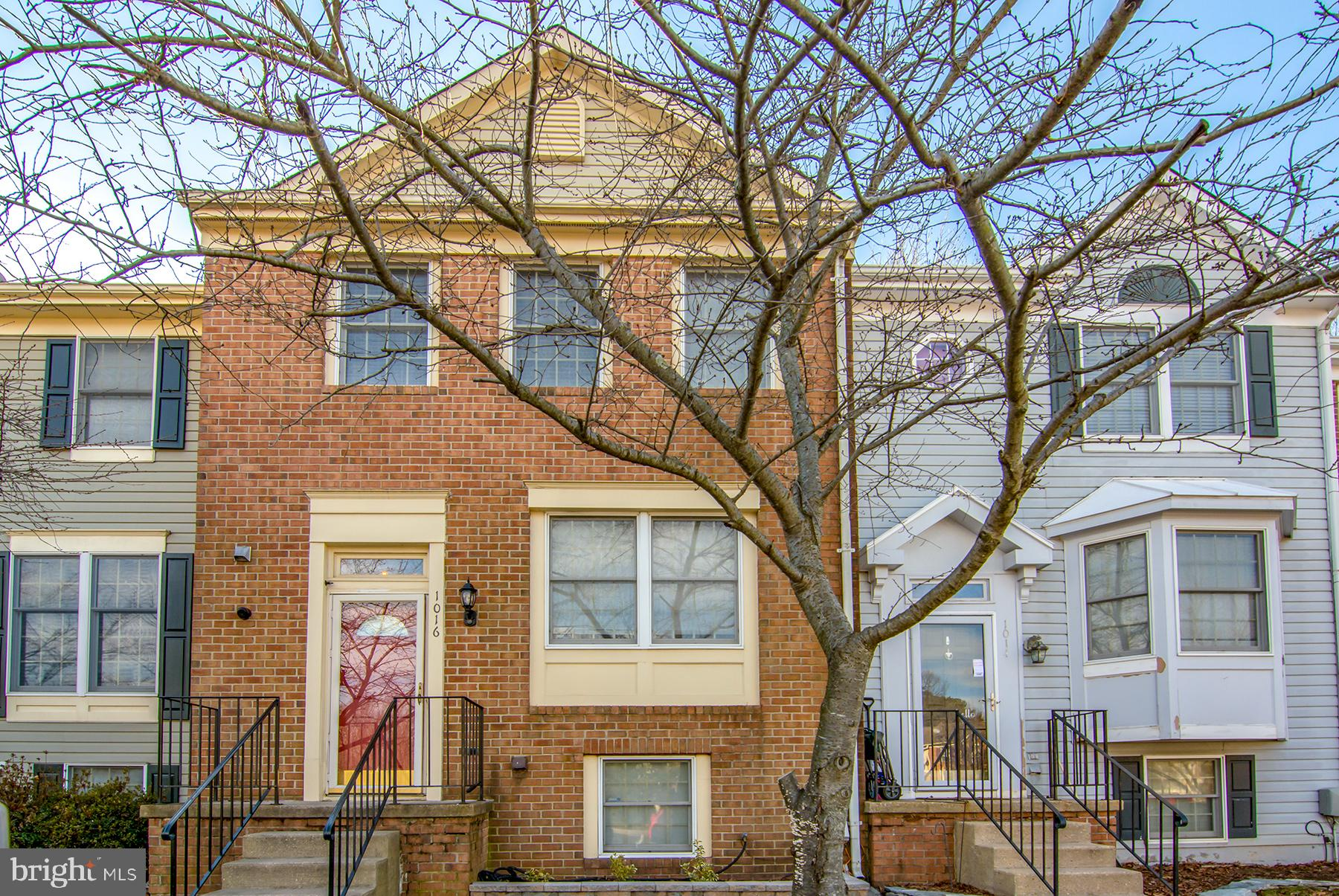 1016 ARBORWOOD PLACE, CHESTNUT HILL COVE, MD 21226