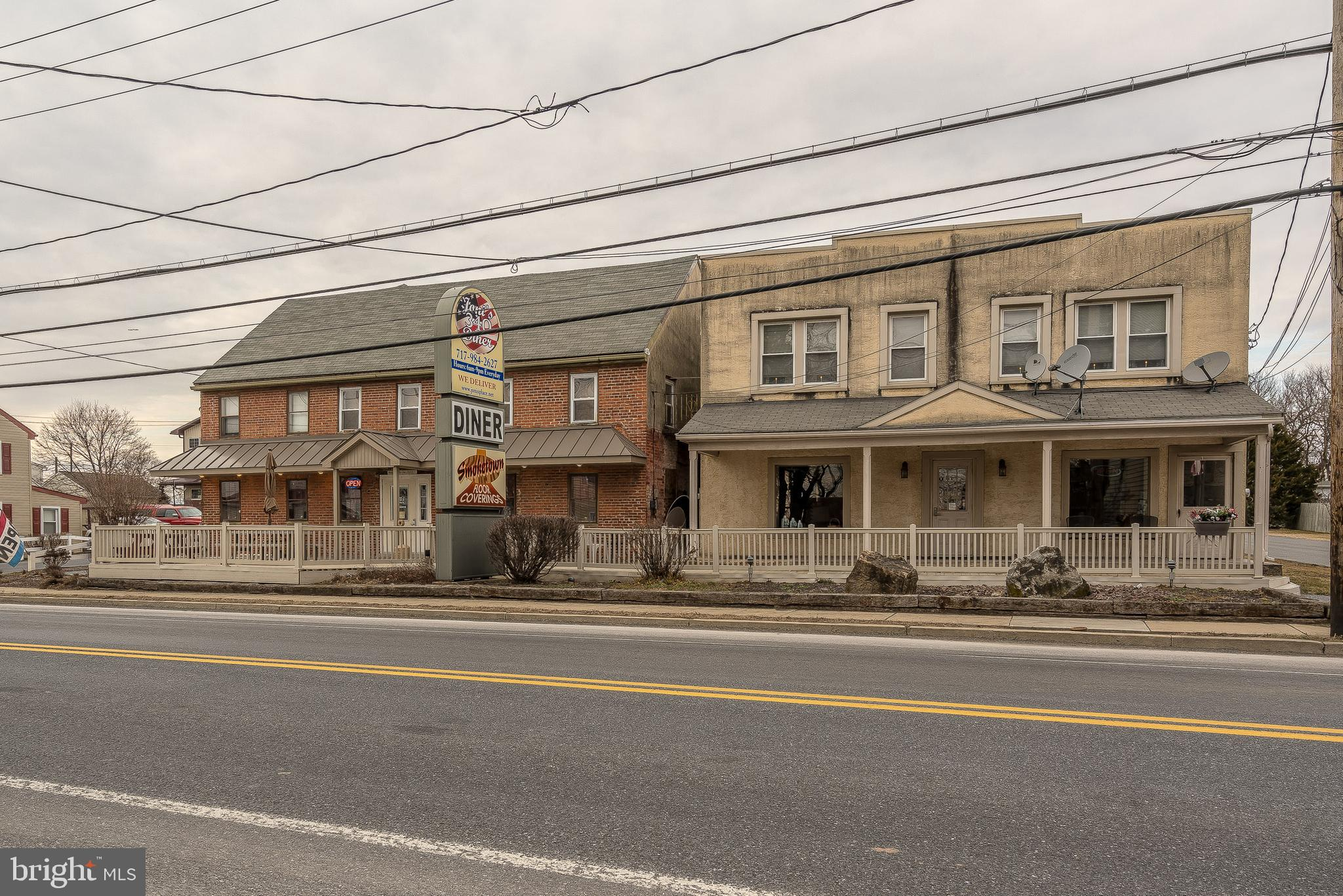 2481 OLD PHILADELPHIA PIKE, LANCASTER, PA 17602