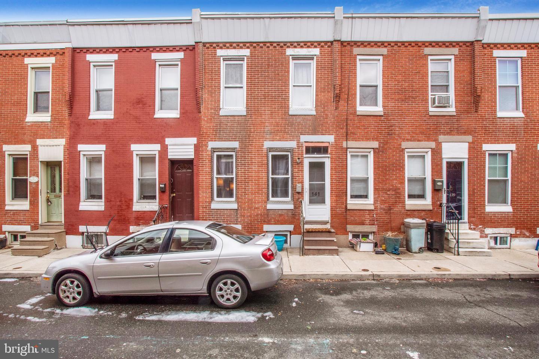 141 Emily Street Philadelphia, PA 19148