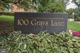 100 Grays Lane #305 Haverford, PA 19041