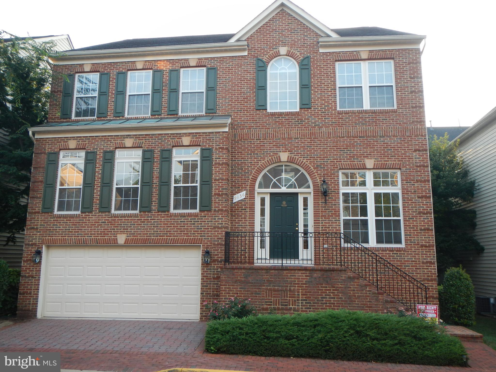 9136 LAKE PARCEL DRIVE, FORT BELVOIR, VA 22060