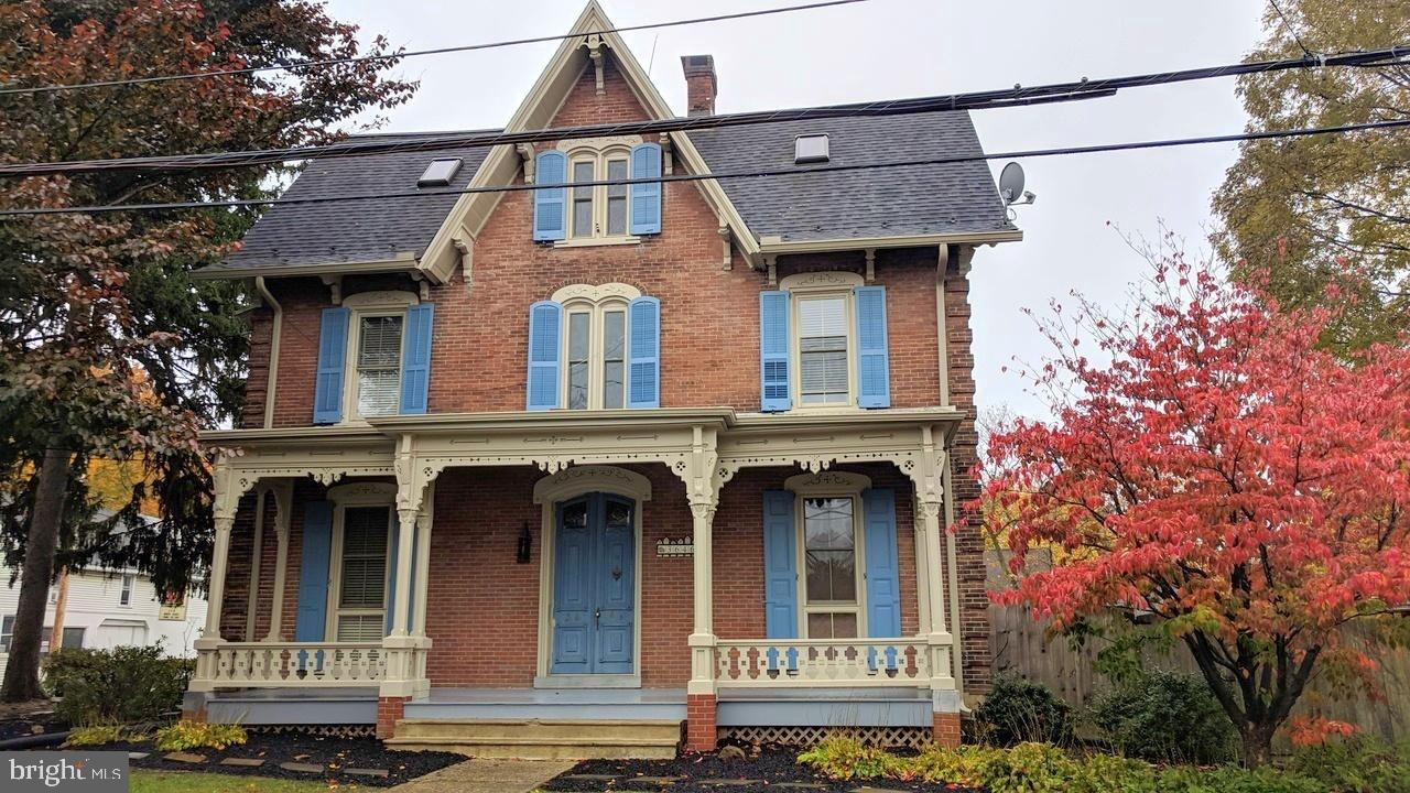 3646 STATION AVENUE, CENTER VALLEY, PA 18034