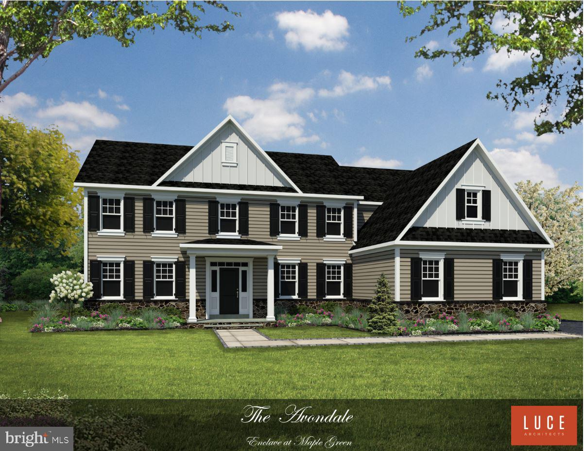Lot 1 S BROAD ST, LANSDALE, PA 19446