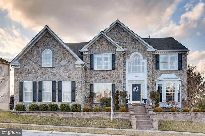 9318 GOOD SPRING DRIVE, PERRY HALL, MD 21128