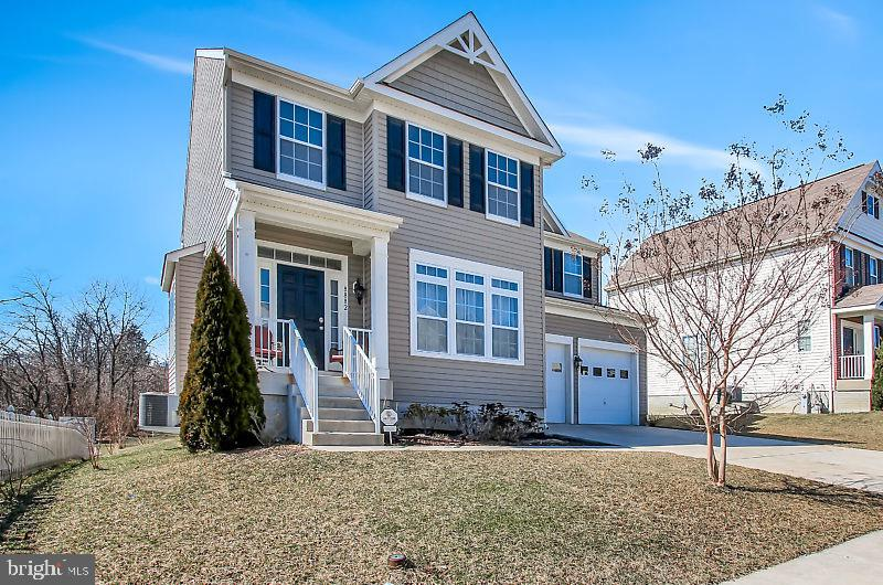 8882 PADDOCK LANE, BALTIMORE, MD 21234