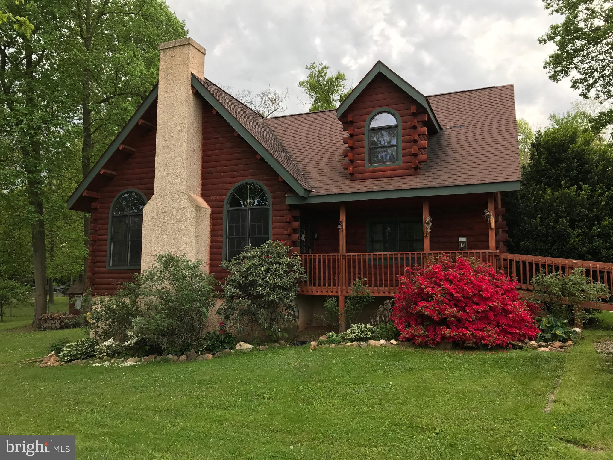 20 CHIMIENTI DRIVE, WEST GROVE, PA 19390