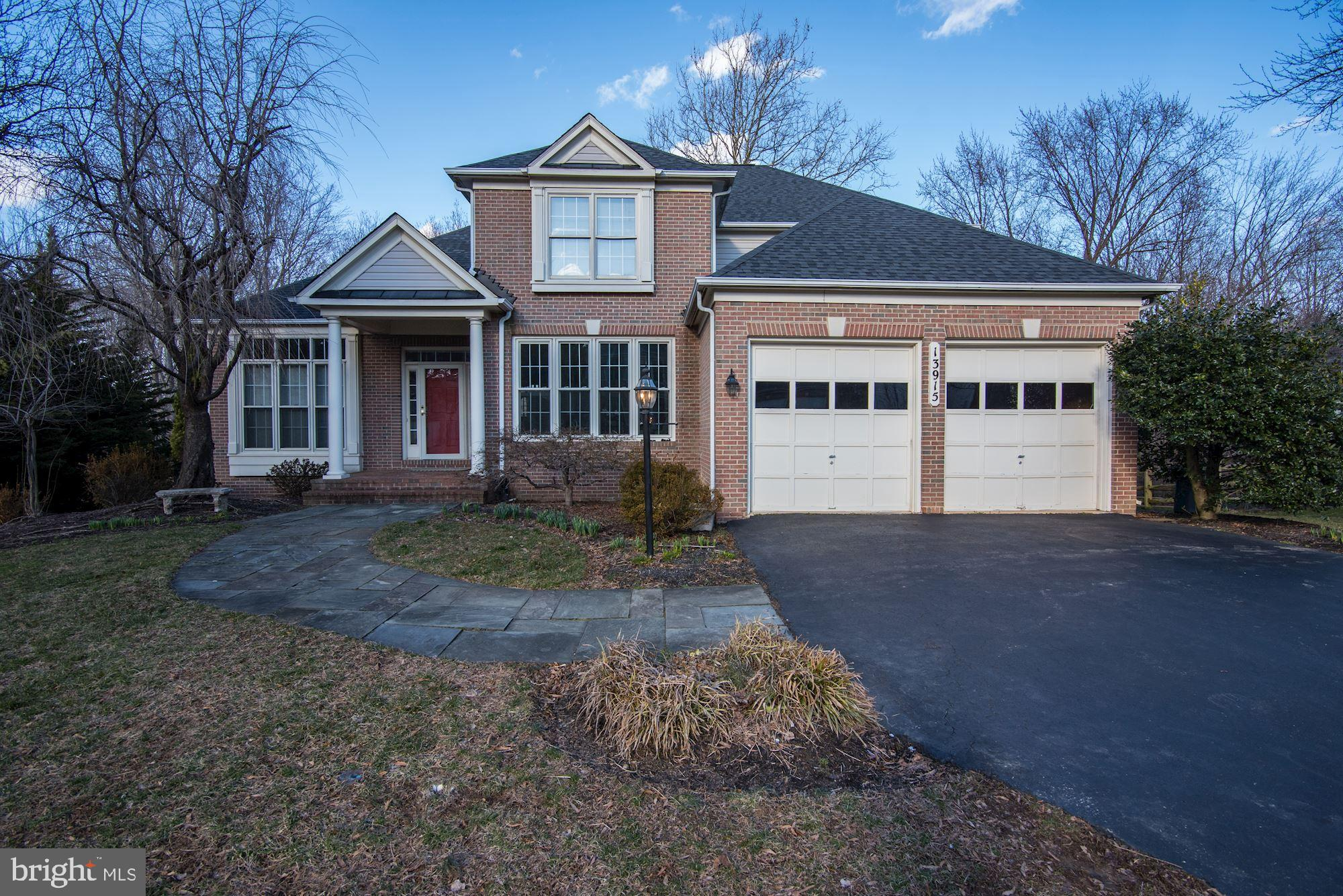 13915 WILLOW TREE DRIVE, ROCKVILLE, MD 20850