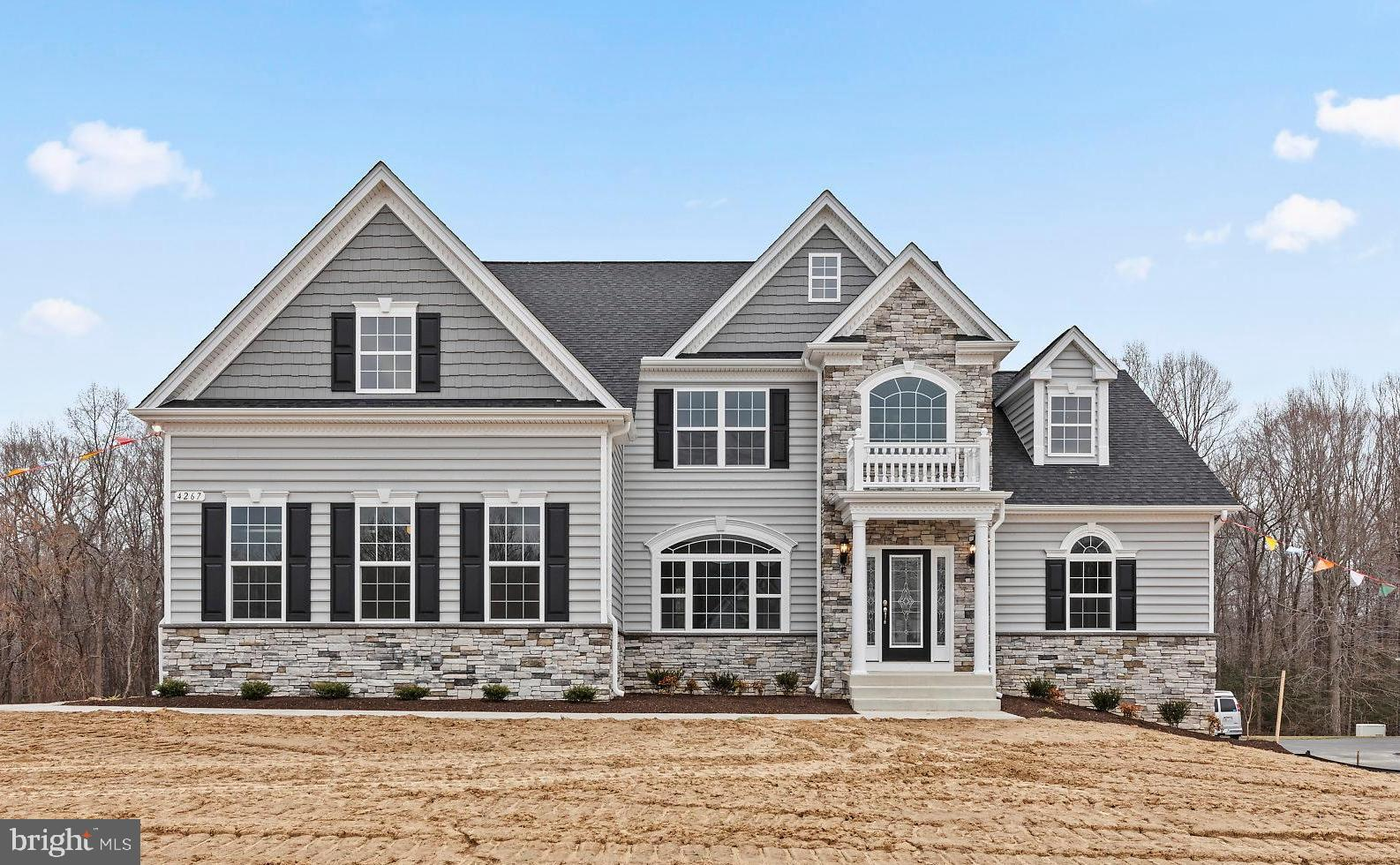 4267 BARBERRY DRIVE, HUNTINGTOWN, MD 20639