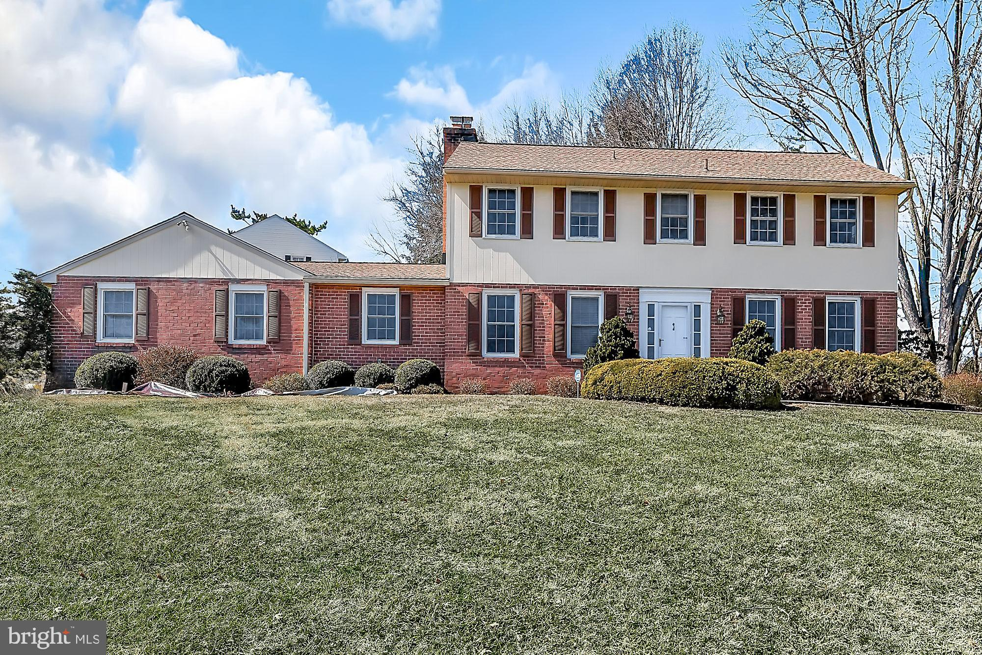 1218 BROOK MEADOW DRIVE, BALTIMORE, MD 21286