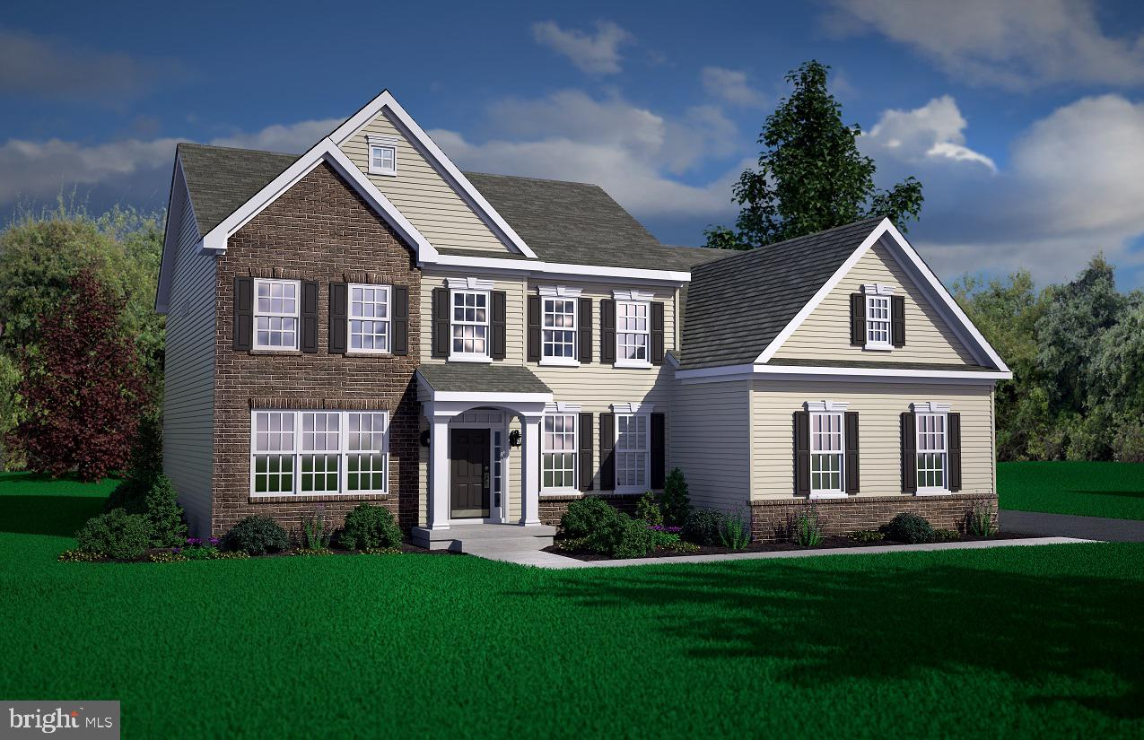 "**Proposed Construction** Wilkinson introduces the popular Bristol floorplan to The Meadows at Corner Ketch.  The Bristol features 4 bedrooms, 2.5 baths, Study and a 2 car garage. The Owner's Suite offers a large walk-in closet and luxurious Owner's Bath. You can customize the Bristol to add an additional walk-in closet or bonus space above the garage. Each home features granite kitchen countertops with under mount sink, 42"" kitchen cabinets and much more! Ask about the door to door move program if you have a house to sell. **Price reflects the Bristol Traditional elevation. *See Sales Manager for incentive details.  ***Sample photos and artist renderings shown***   Additional floorplan options available."