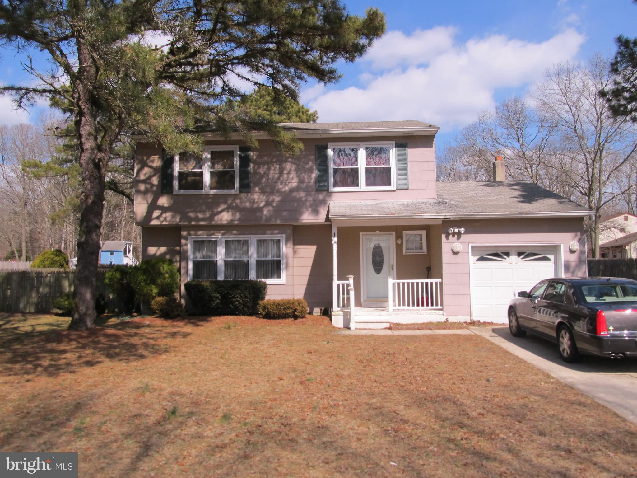 306 BOSTON AVENUE, EGG HARBOR TOWNSHIP, NJ 08234