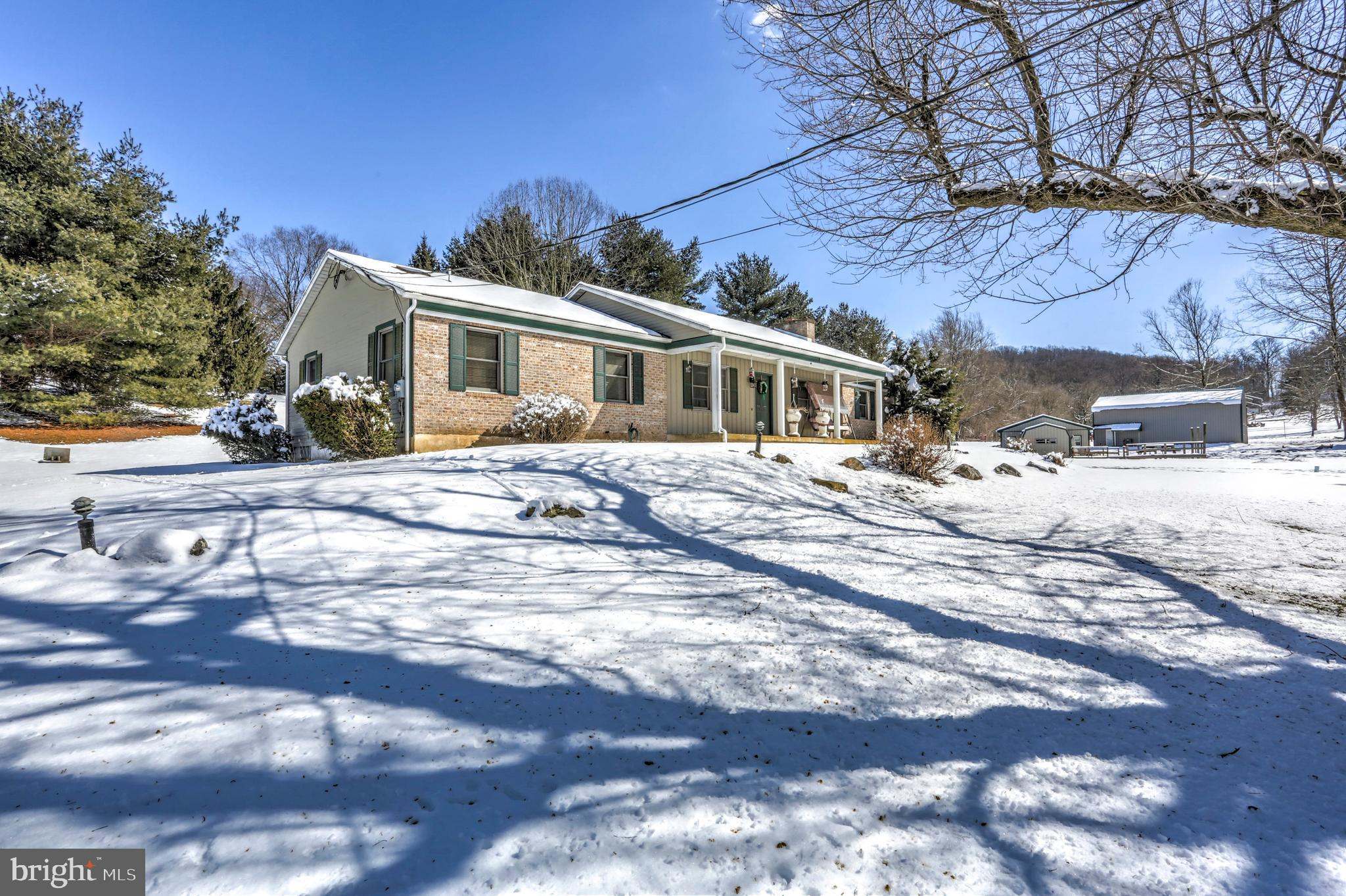 959 RAWLINSVILLE ROAD, WILLOW STREET, PA 17584