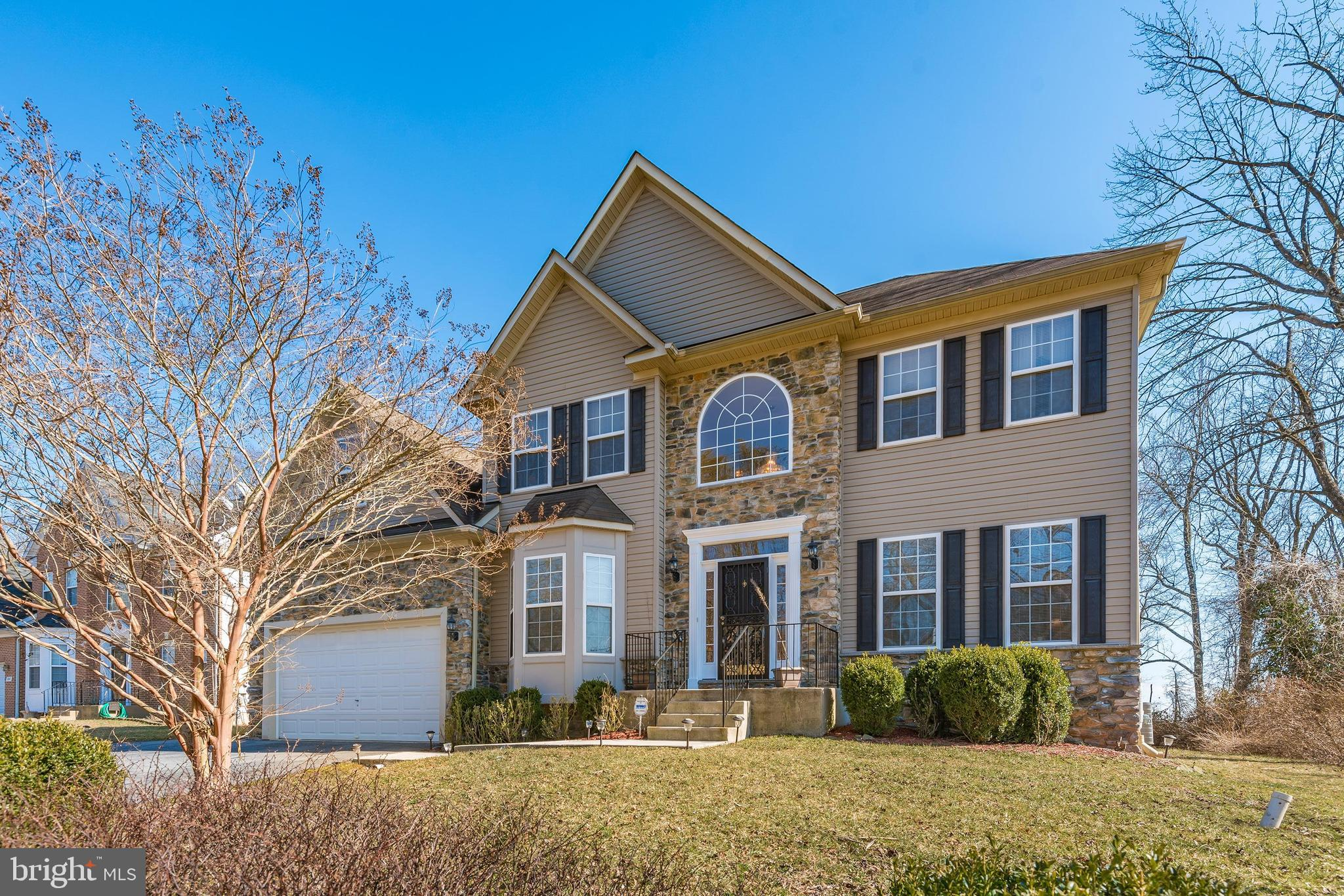 11843 ELLINGTON DRIVE, BELTSVILLE, MD 20705