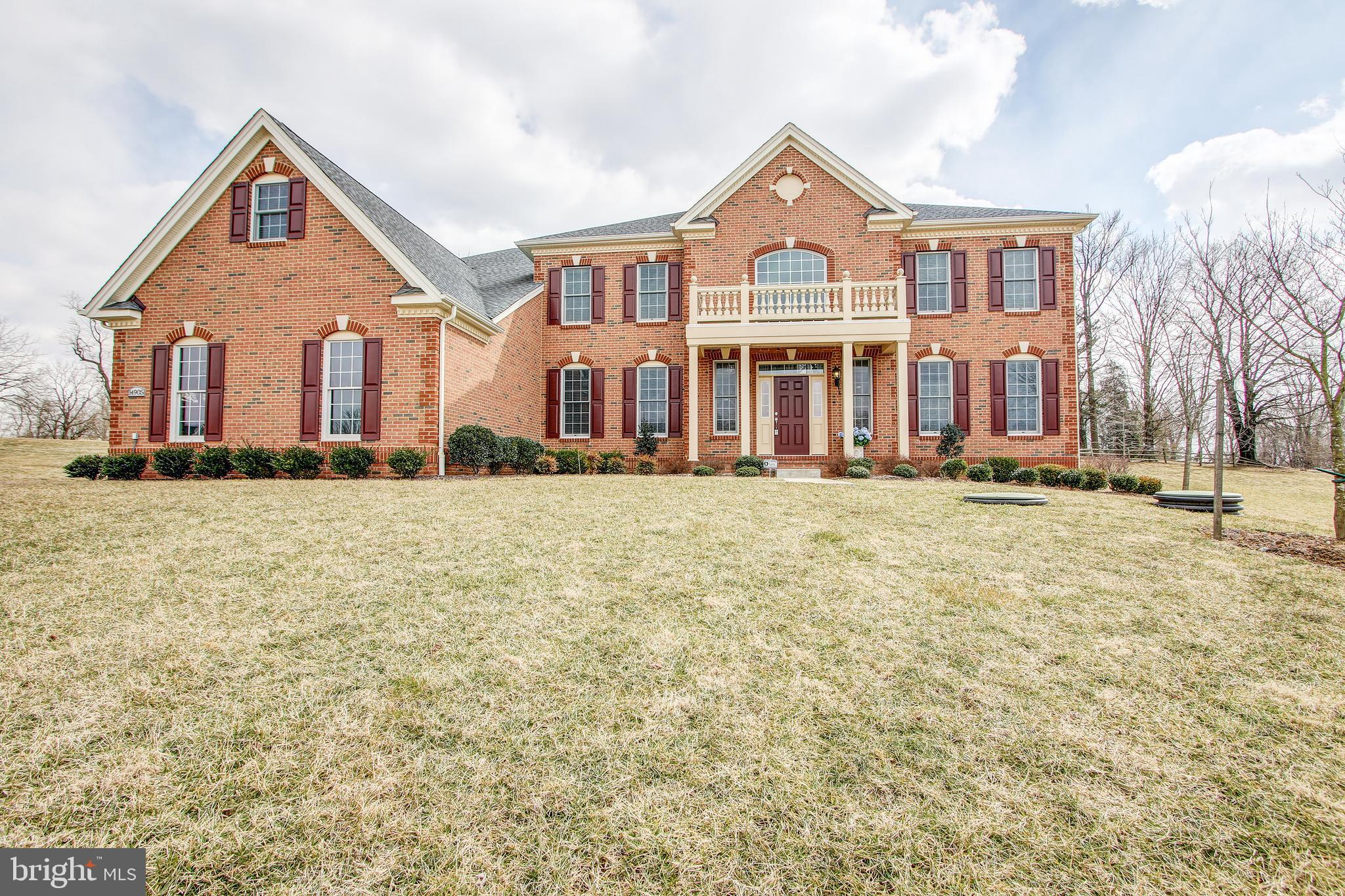 14905 MERIWETHER DRIVE, GLENELG, MD 21737