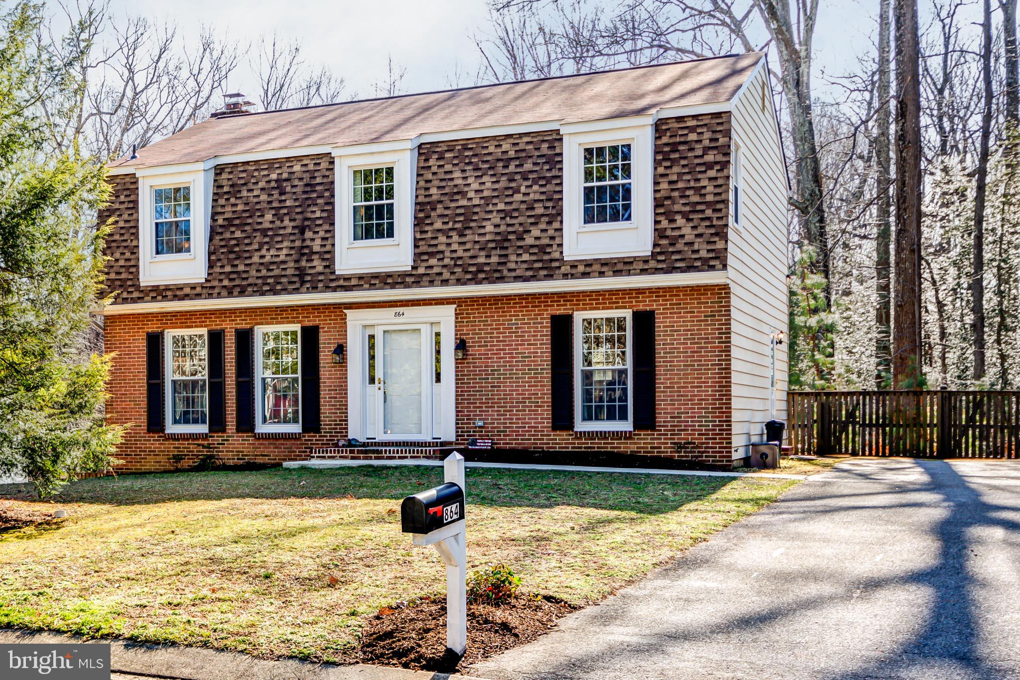 864 TWIN HARBOR DRIVE, ARNOLD, MD 21012