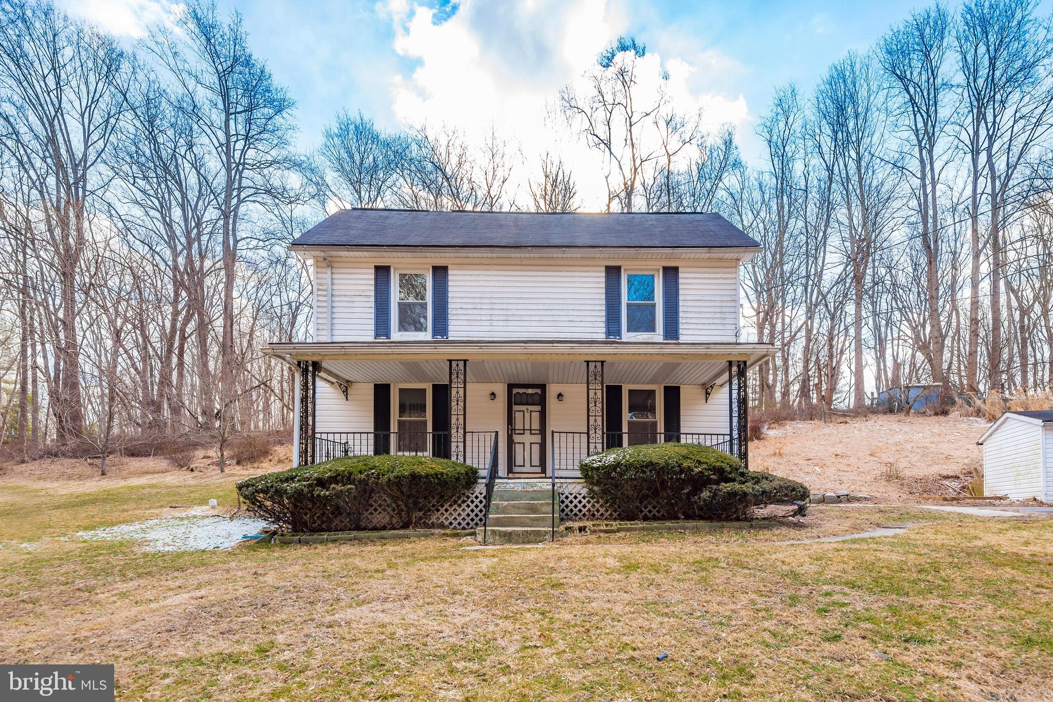 1555 WOODSTOCK ROAD, WOODSTOCK, MD 21163