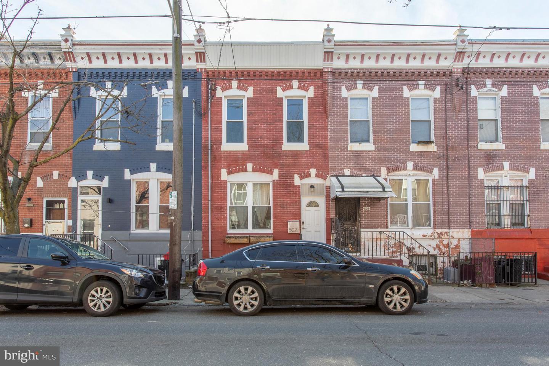 522 Moore Street Philadelphia, PA 19148