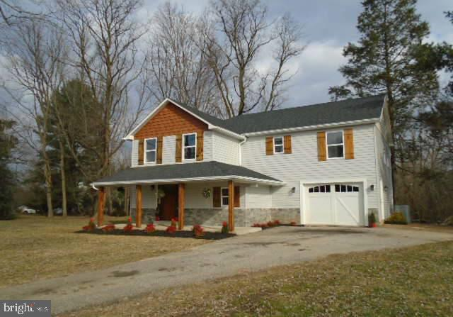 1611 KREITLER VALLEY ROAD, FOREST HILL, MD 21050