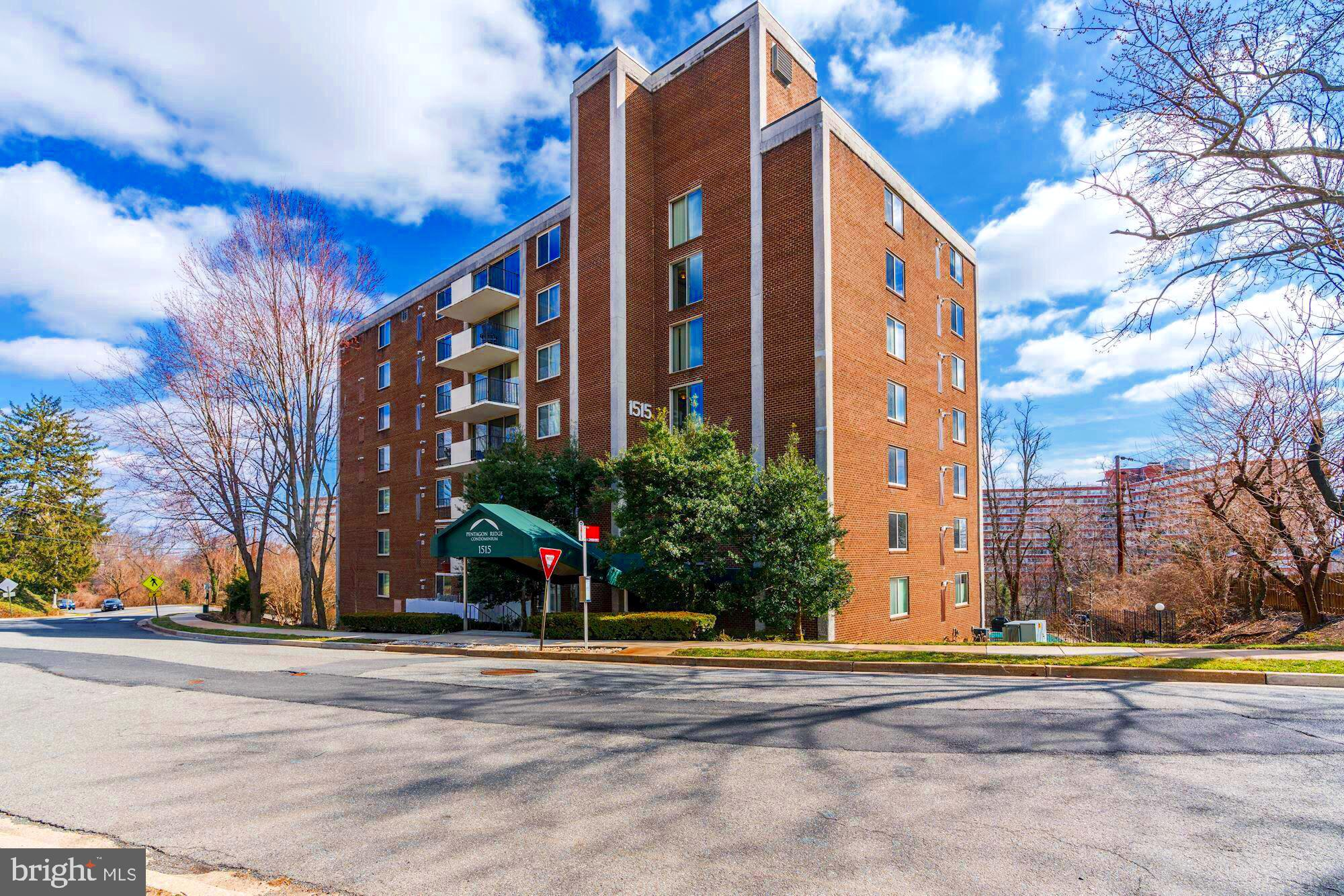 1515 S ARLINGTON RIDGE ROAD 505, ARLINGTON, VA 22202