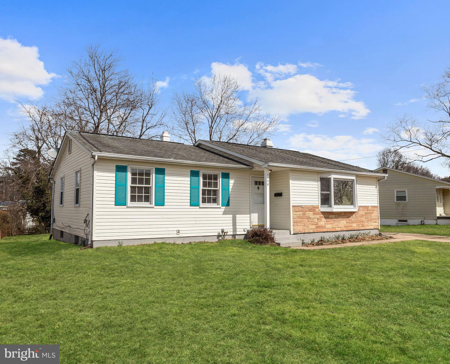 3358 CRUMPTON S, LAUREL, MD 20724