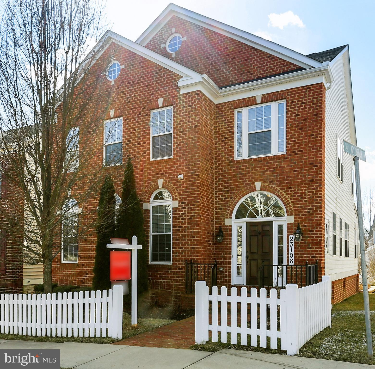 23108 TURTLE ROCK TERRACE, CLARKSBURG, MD 20871