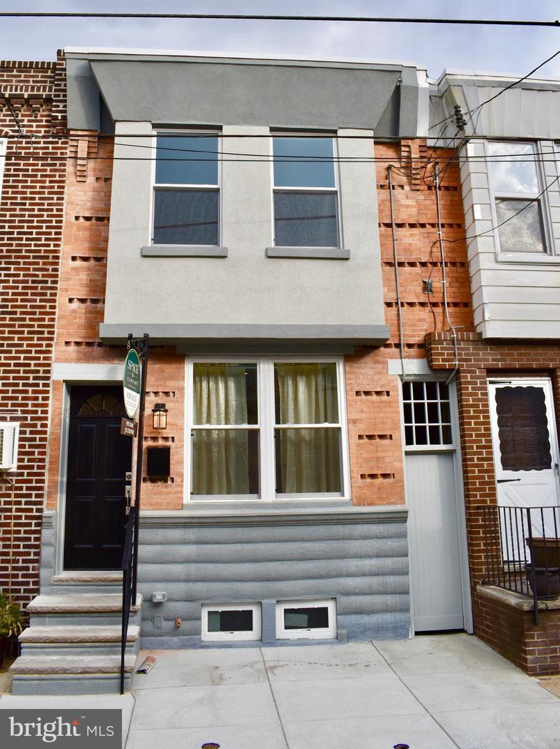 1933 S Iseminger Street Philadelphia, PA 19148