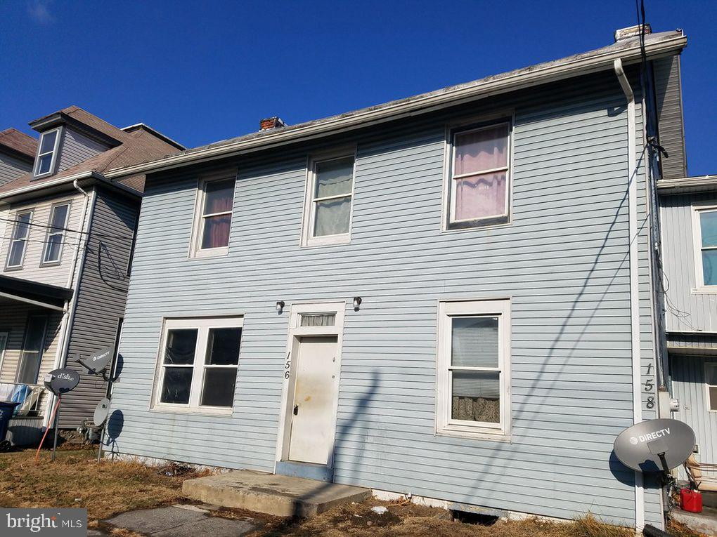 156 2ND STREET, HIGHSPIRE, PA 17034