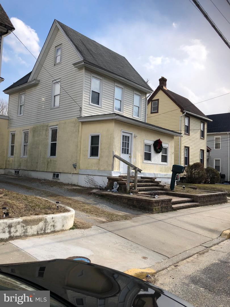 Photo of 191 S Broad Street, Penns Grove NJ