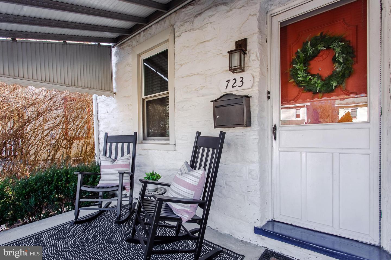 723 Preston Avenue Bryn Mawr, PA 19010
