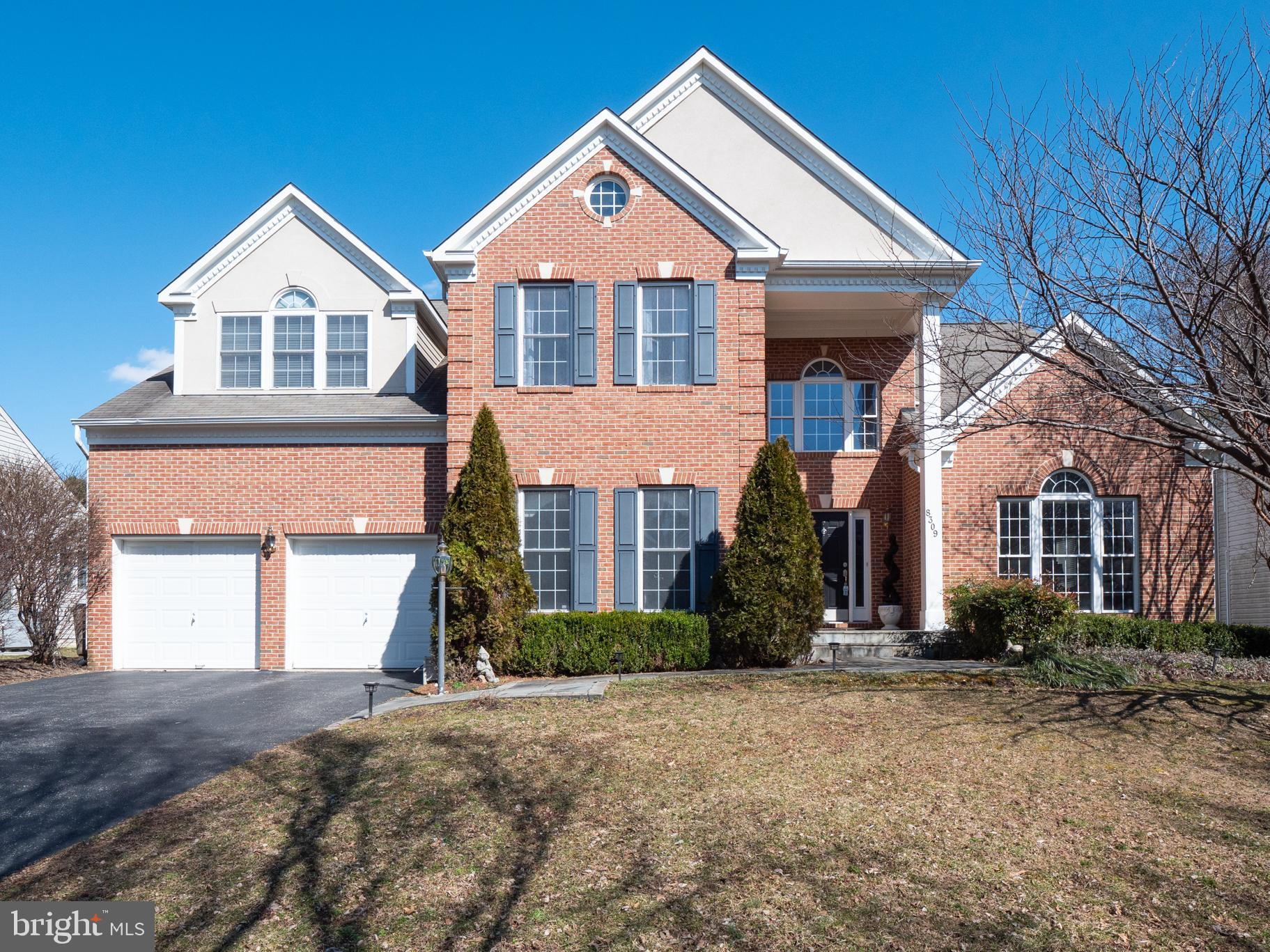 8309 HOPE POINT COURT, MILLERSVILLE, MD 21108