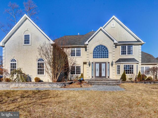 6 JILLIANS WAY, VOORHEES, NJ 08043