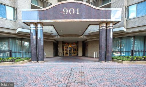 901 N Monroe St #1109