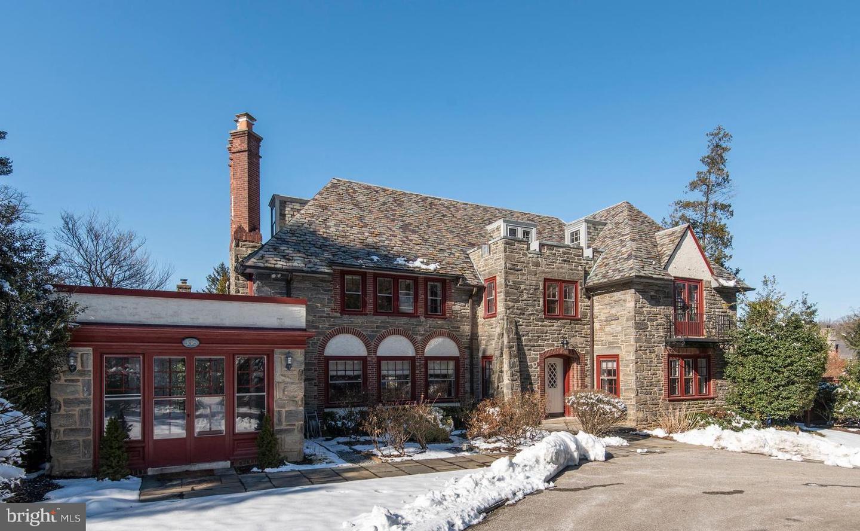 336 Thornbrook Avenue Bryn Mawr, PA 19010