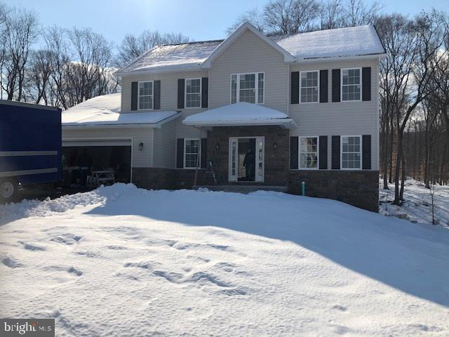 216 PARKWAY DRIVE, MOUNT HOLLY SPRINGS, PA 17065