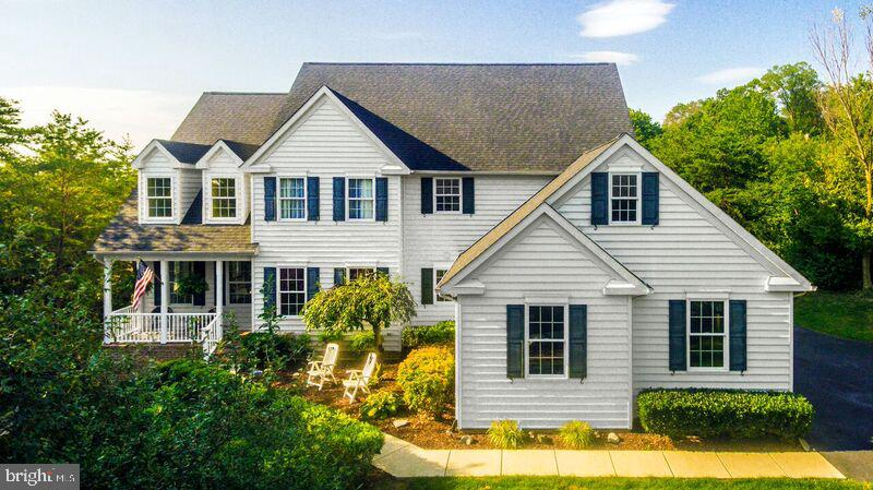 10021 FIRE TOWER ROAD, IJAMSVILLE, MD 21754