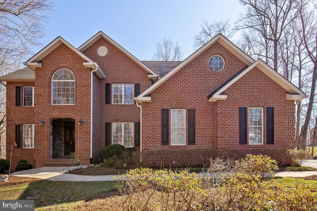 951 DIGGS ROAD, CROWNSVILLE, MD 21032