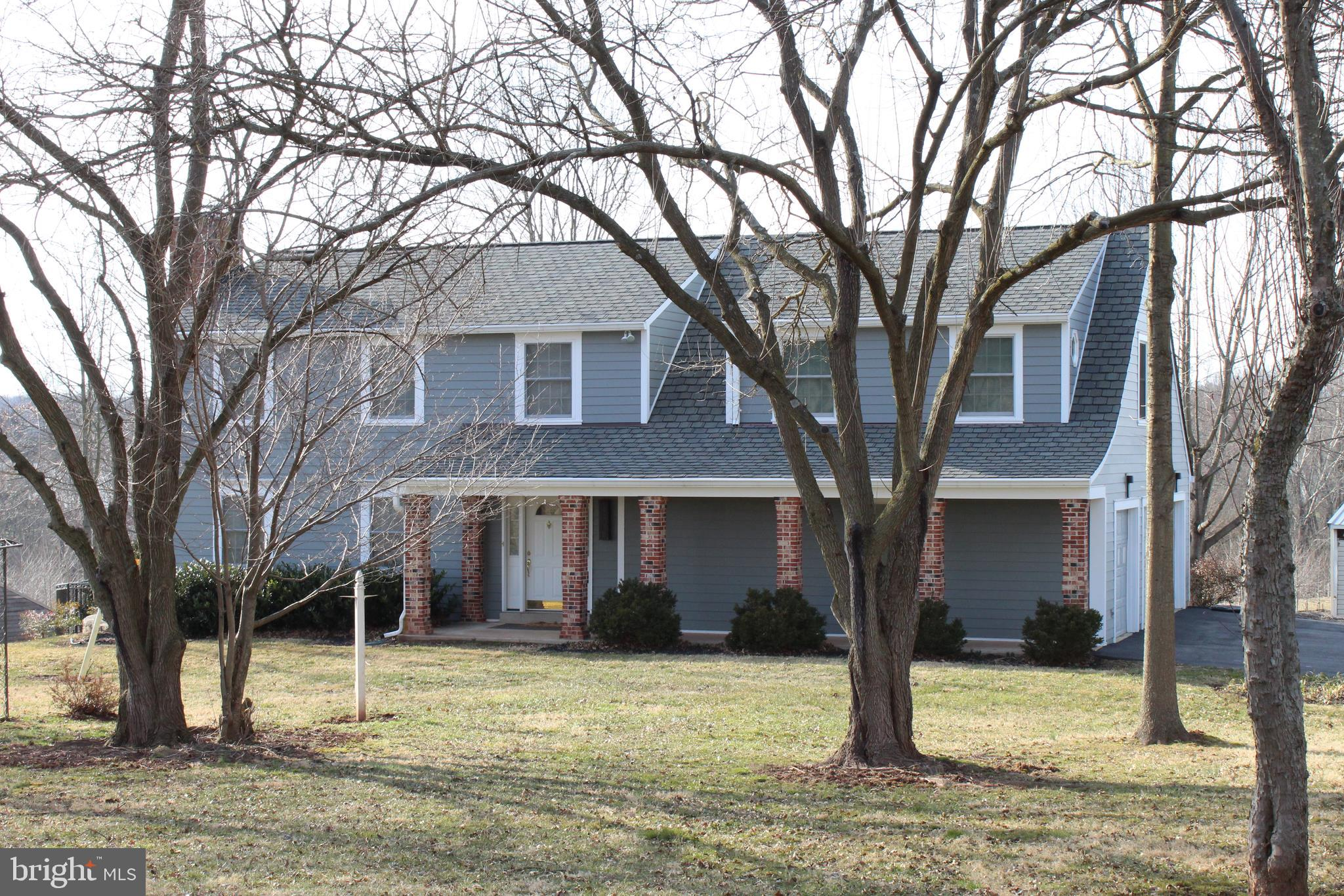 17000 EDWARDS FERRY ROAD, POOLESVILLE, MD 20837