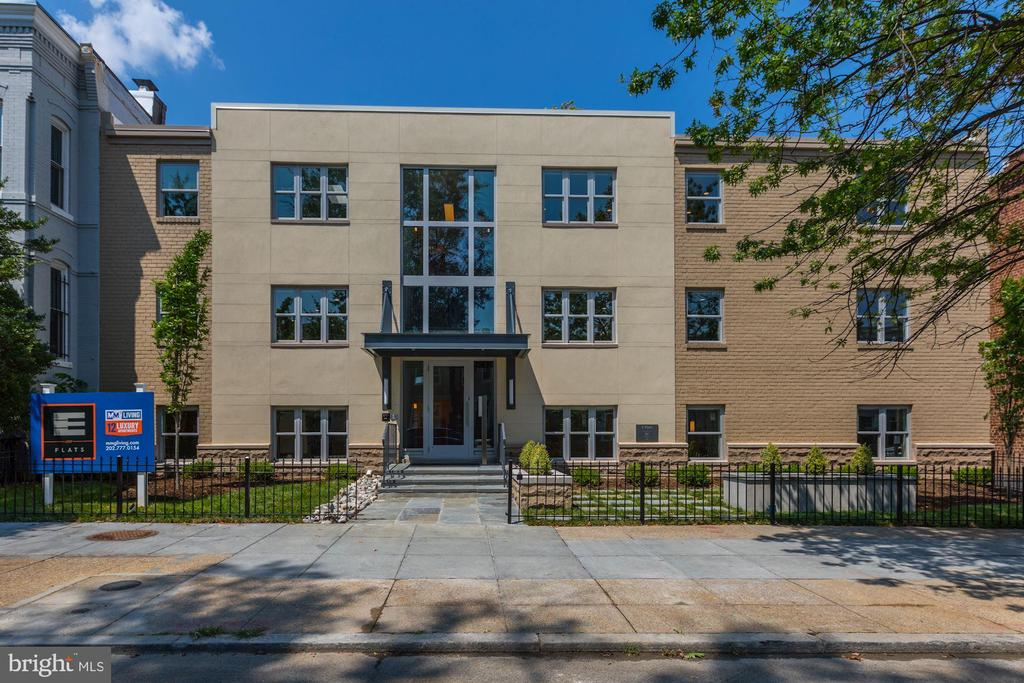 Nothing like this on the market! Only 1.5 blocks to Barracks Row, this pristine property was completely redeveloped in 2017 and consists of 12 units, totaling approx 7,635 rentable SF on a 5,298 SF lot. The finishes are condo level and building is fully leased. Sale includes secure bike storage system & 4 surface parking spaces. An ideal reliable & stable investment opportunity, especially for a 1031 Exchange buyer.