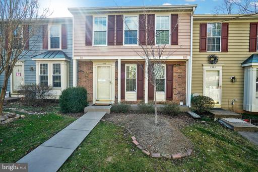 1573 Autumn Ridge Cir Reston VA 20194