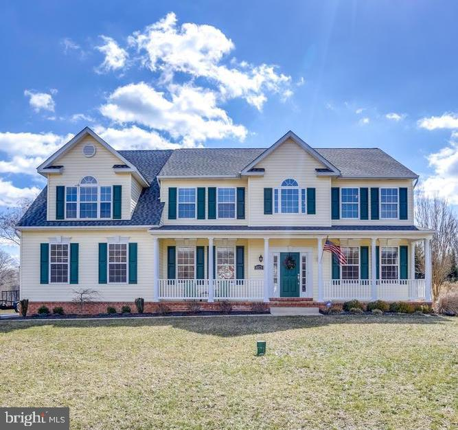 8075 TOBACCO VIEW COURT, PORT TOBACCO, MD 20677