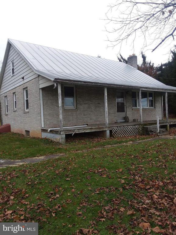 10426 MOUNTAIN ROAD, GRANTVILLE, PA 17028